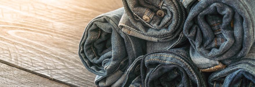 marques de jeans