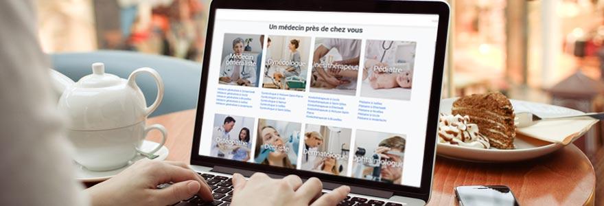 medecin generaliste en ligne