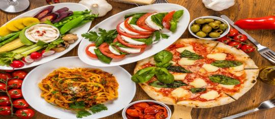 bon plat italien