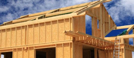Quels sont les avantages d'une maison en ossature bois