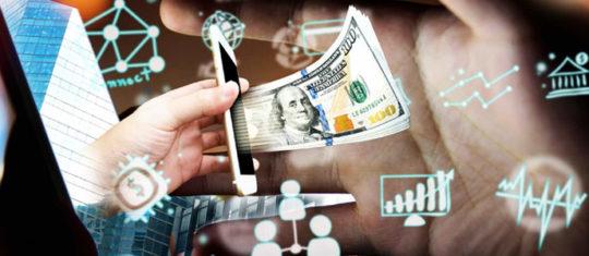 Demander un financement en ligne