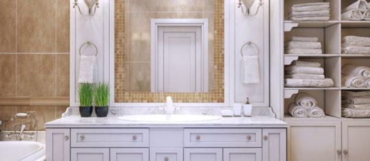 Choisir le bon meuble de salle de bain