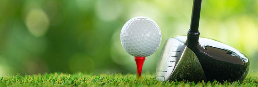 Acheter son équipement de golf