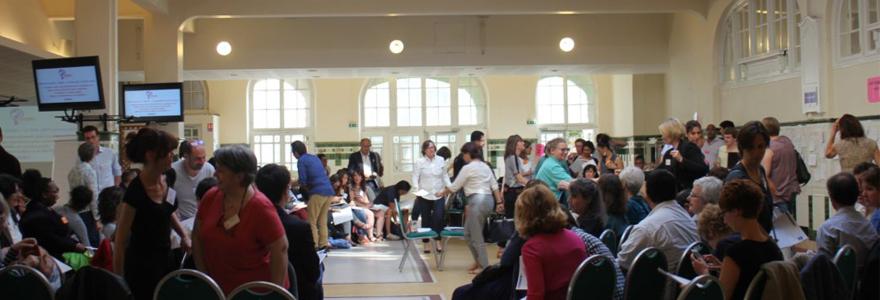 Conventions participatives