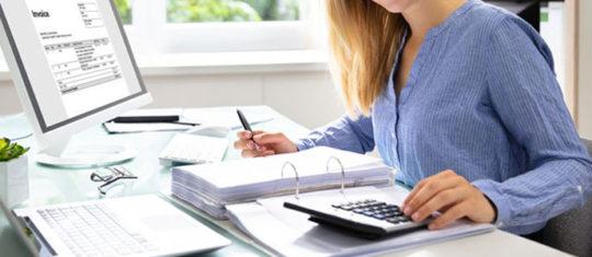 La gestion de la comptabilité d'auto-entrepreneur
