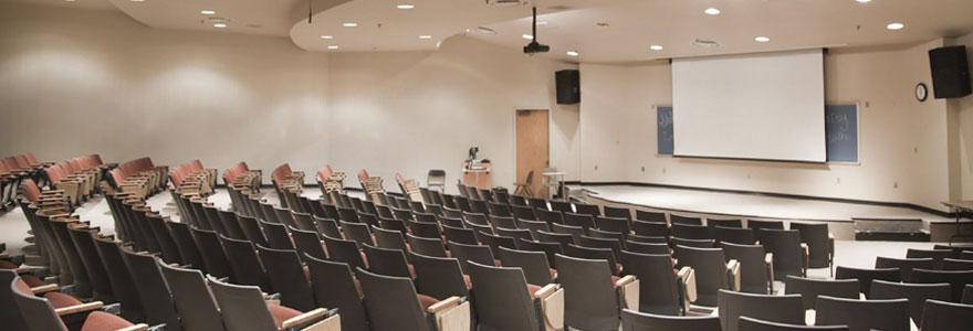 Location de salle de séminaire à Paris