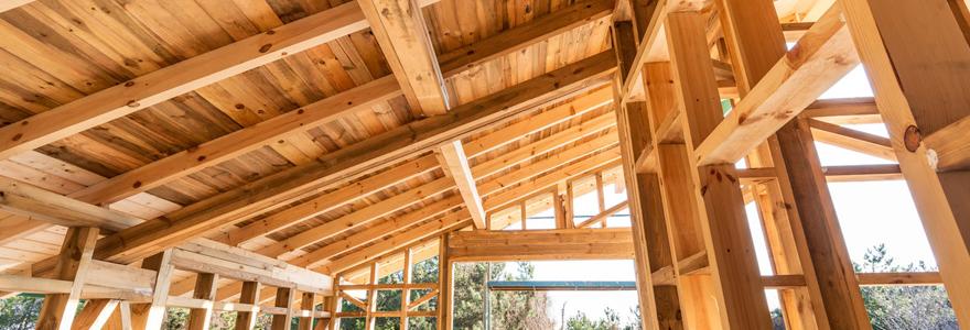 maison en bois en Haute-Savoie