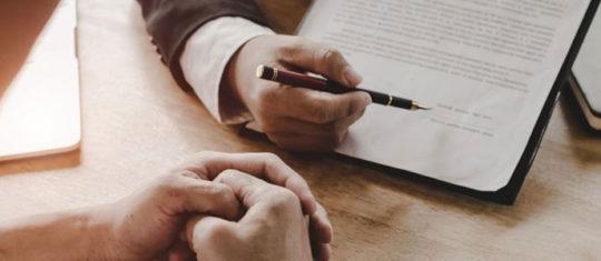 Options de gestion d'un contrat d'assurance vie