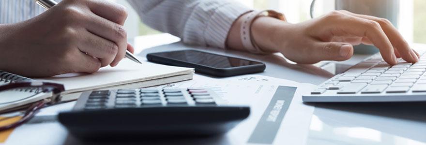 Prestations d'expertise comptable