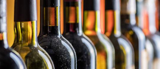 Vin bordelais en primeur