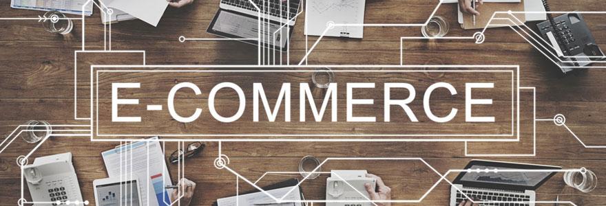 Agence e-commerce