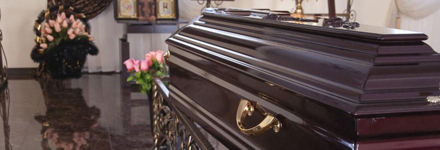 Obsèques pas cher