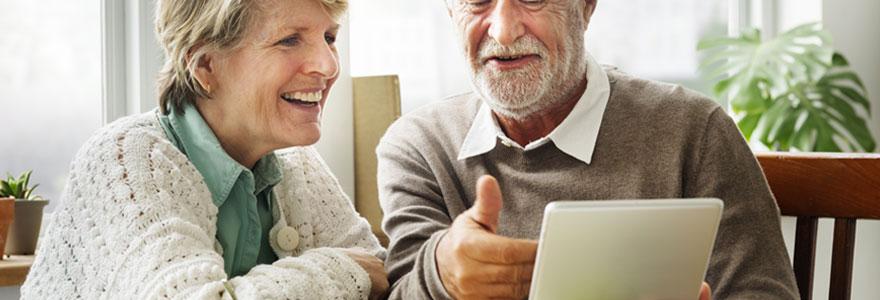 Choisir une maison de retraite dans le 95