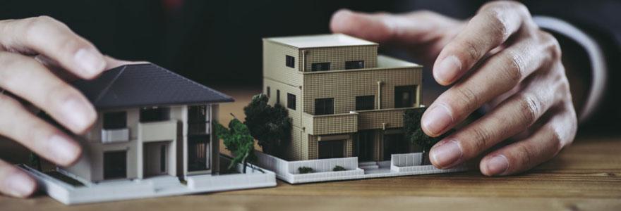 Immobilier à Saint-Julien-en-Genevois